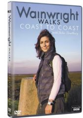 Wainwright Walks - Coast to Coast JB